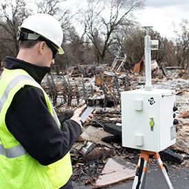 DustTrak Environmental Monitor set-up video