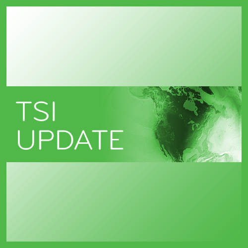 TSI Quest-product en software updates