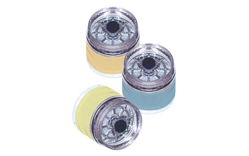 SKC Coated (Treated) Filters
