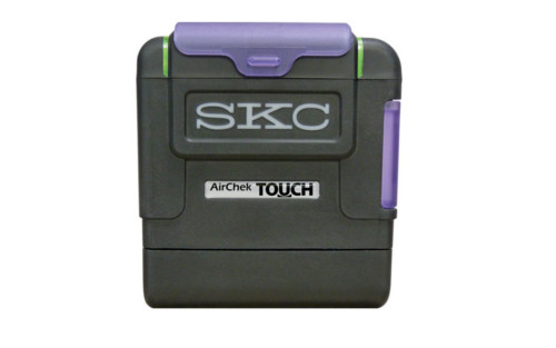 SKC AirChek Touch