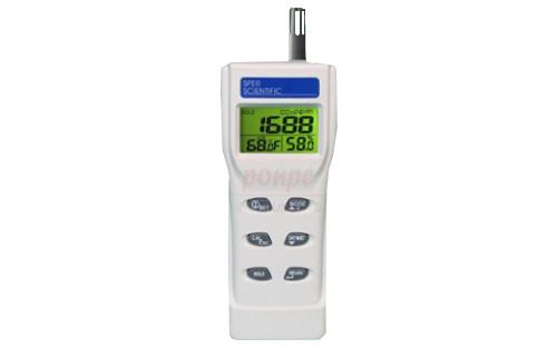 SPER Indoor Air Quality Meter