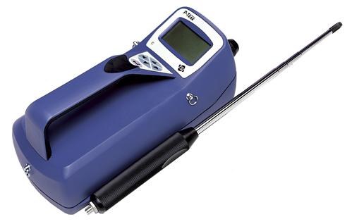 Verrassend TSI P-Trak Ultrafine Particle Counter (UPC)8525 | ProCare Safety JE-59