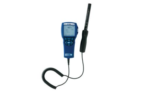 TSI Q-Trak Indoor Air Quality Monitor 7575