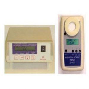 Environmental Sensors Z-1400 Stikstof Dioxide Meter