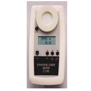 Environmental Sensors Z-100 Ethyleen Oxide Meter
