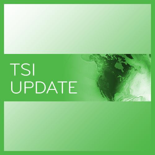 TSI Quest-product en software updates