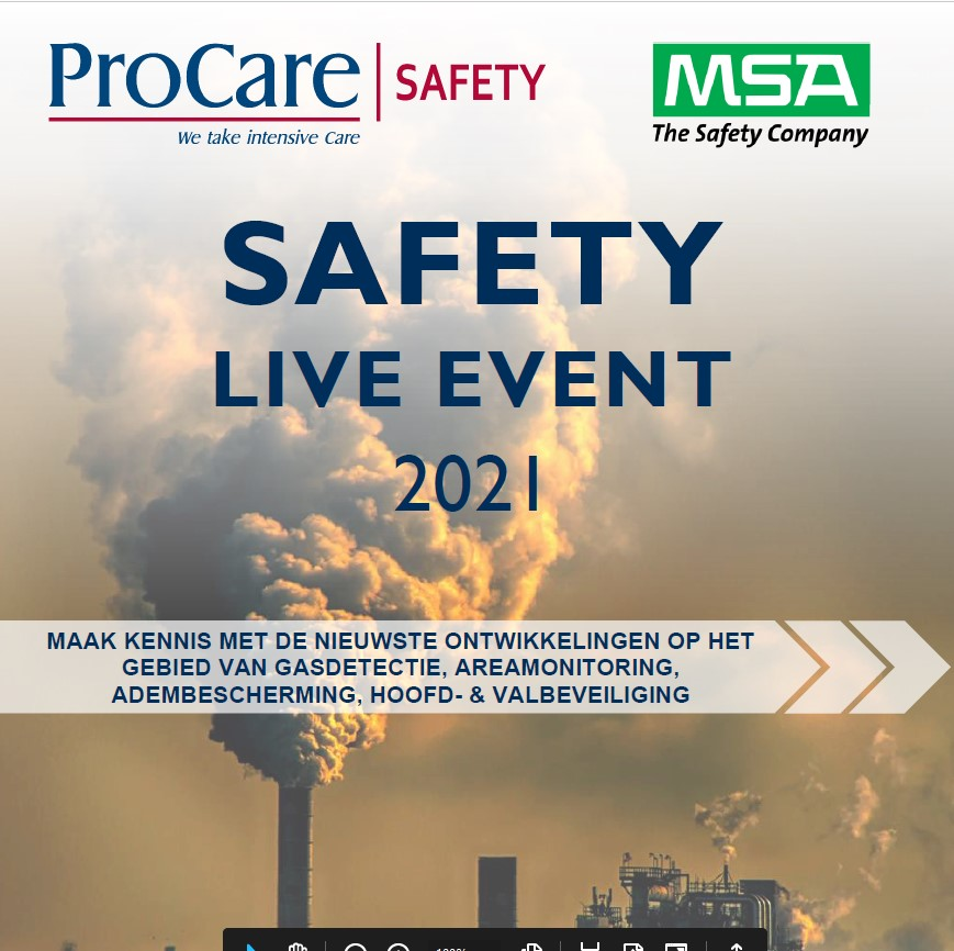 SAFETY LIVE EVENT 2021