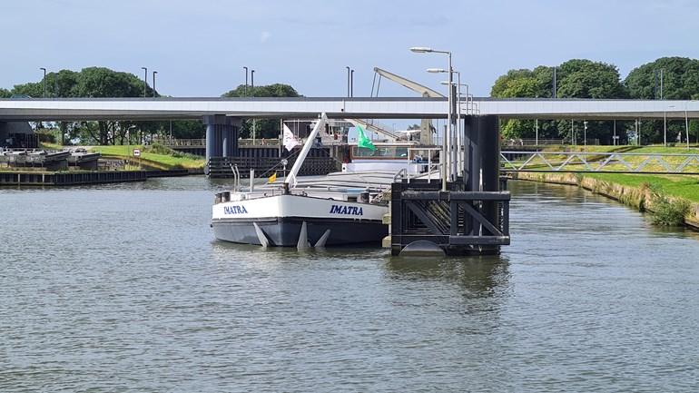 Fosfine in de scheepvaart: Levensgevaarlijk